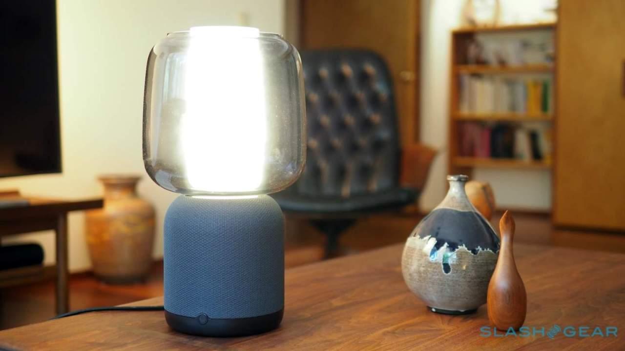 IKEA Symfonisk Table Lamp Speaker (Gen 2) Review