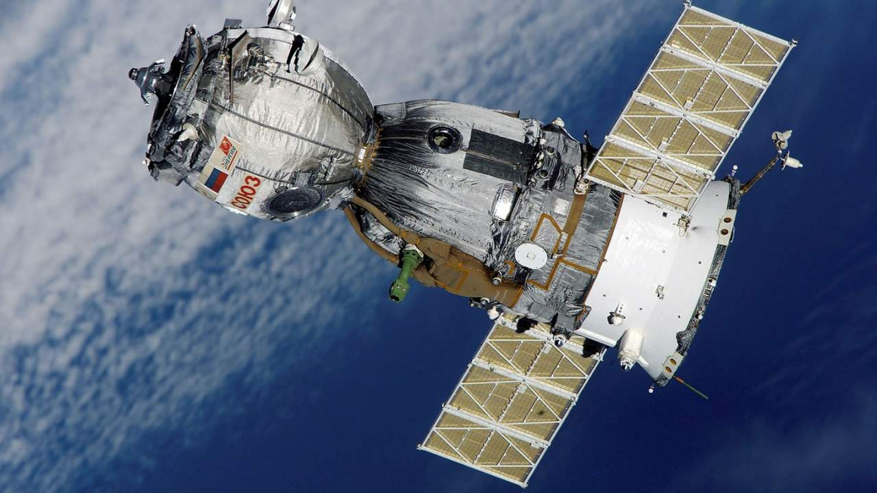 Russia to send the first film crew into space to make a feature film