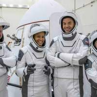 Toilet issue with Crew Dragon capsule will be fixed before launch