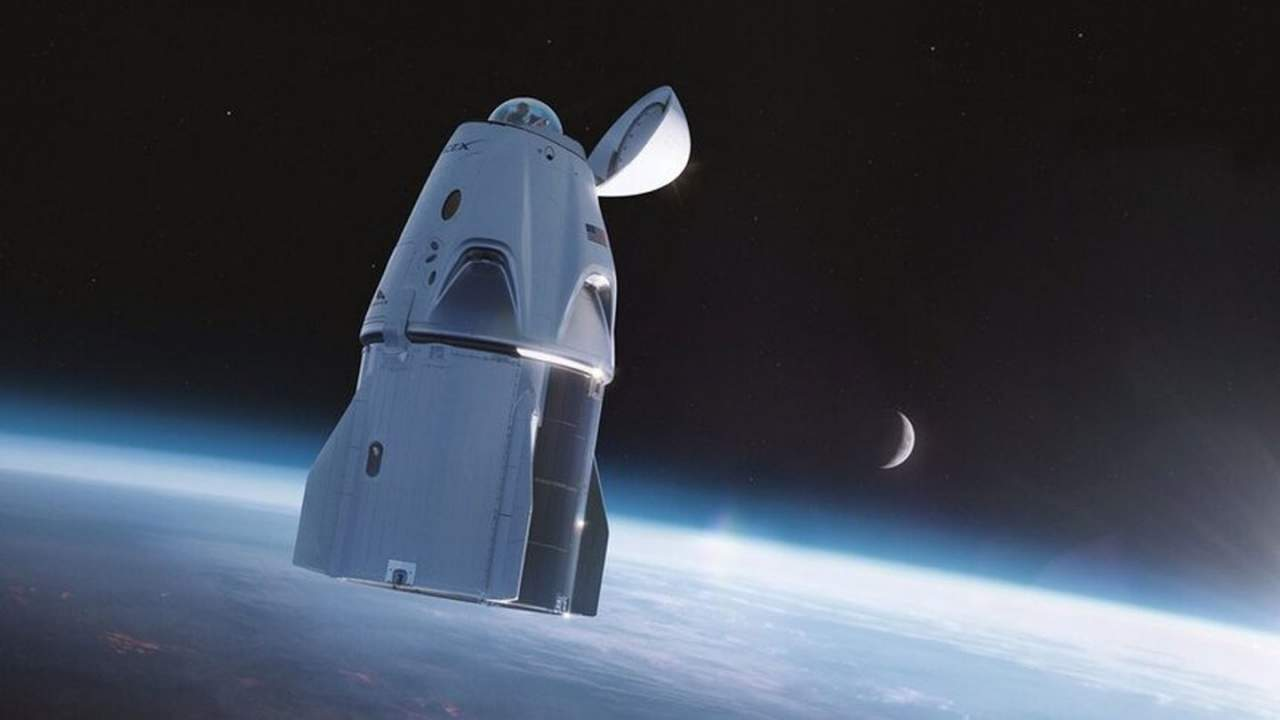 SpaceX reservation window closes for Space Adventures