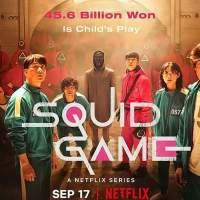 Netflix says Korean show Squid Game was an astronomical success