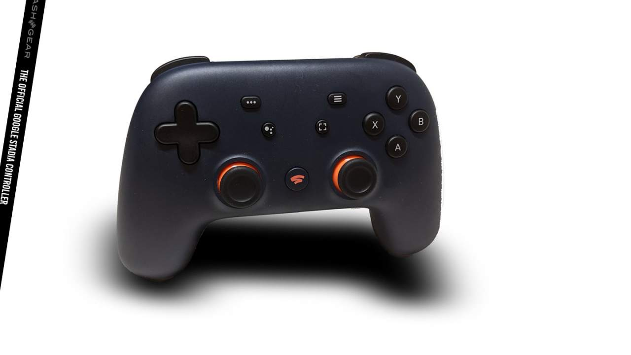 Have you used Google Stadia with someone else's label?