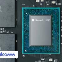 Microsoft might be designing its own Surface processor