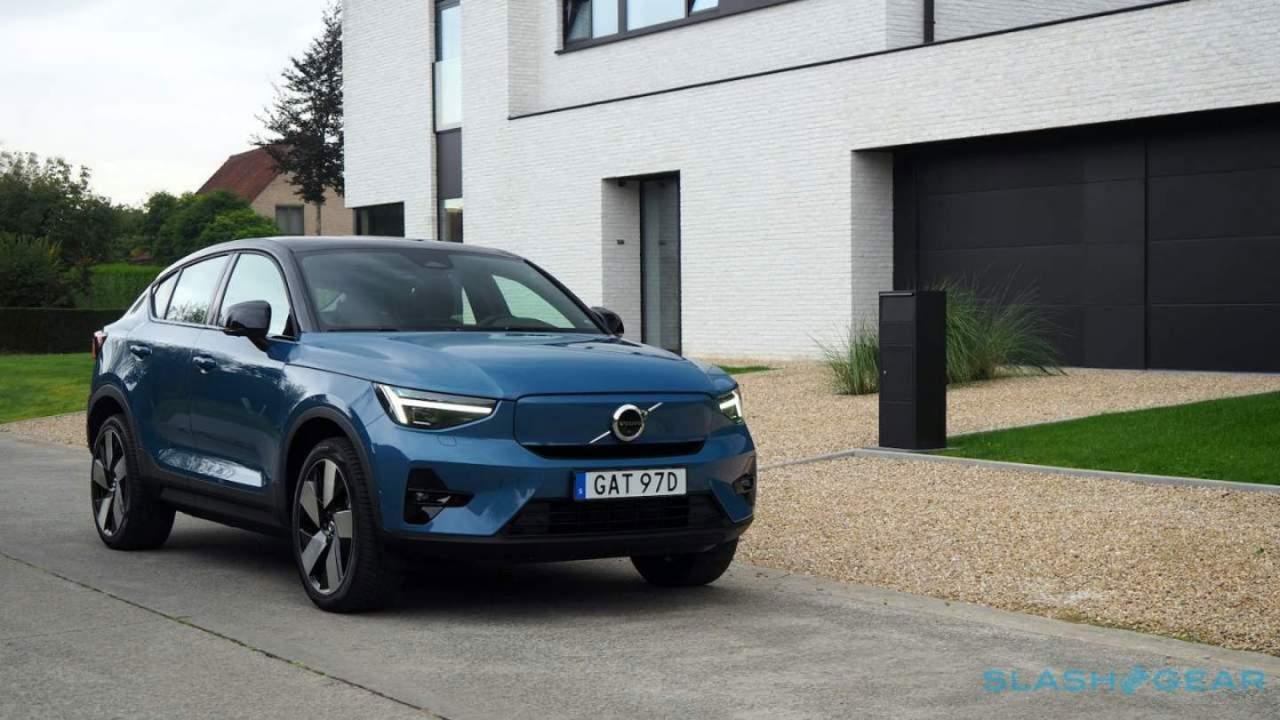 Range Assistant app lets Volvo EV owners optimize their driving range