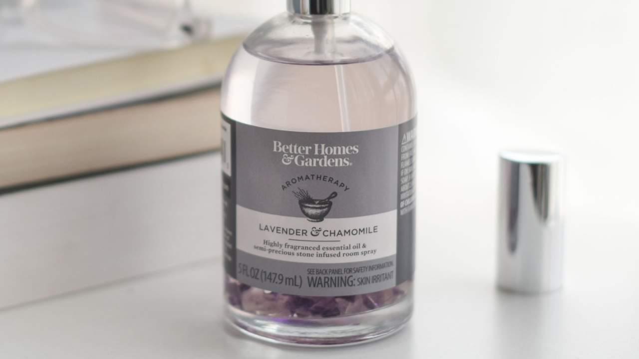 Walmart recalls aromatherapy spray over deadly bacteria contamination