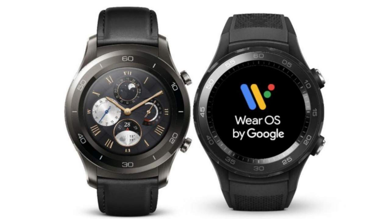 YouTube Music Wear OS 2 app is now compatible with Snapdragon Wear 3100