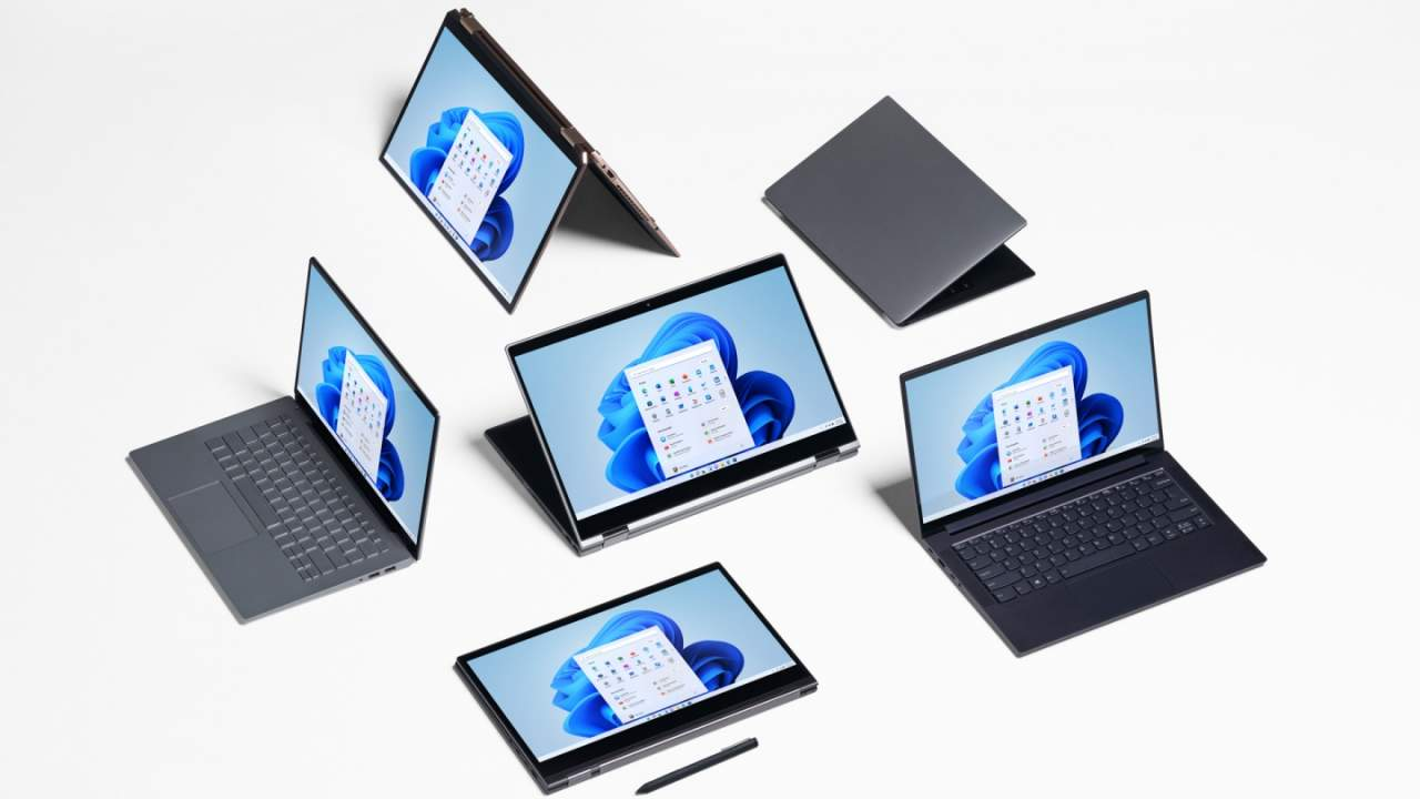 PC market shipments continue to rise despite all odds