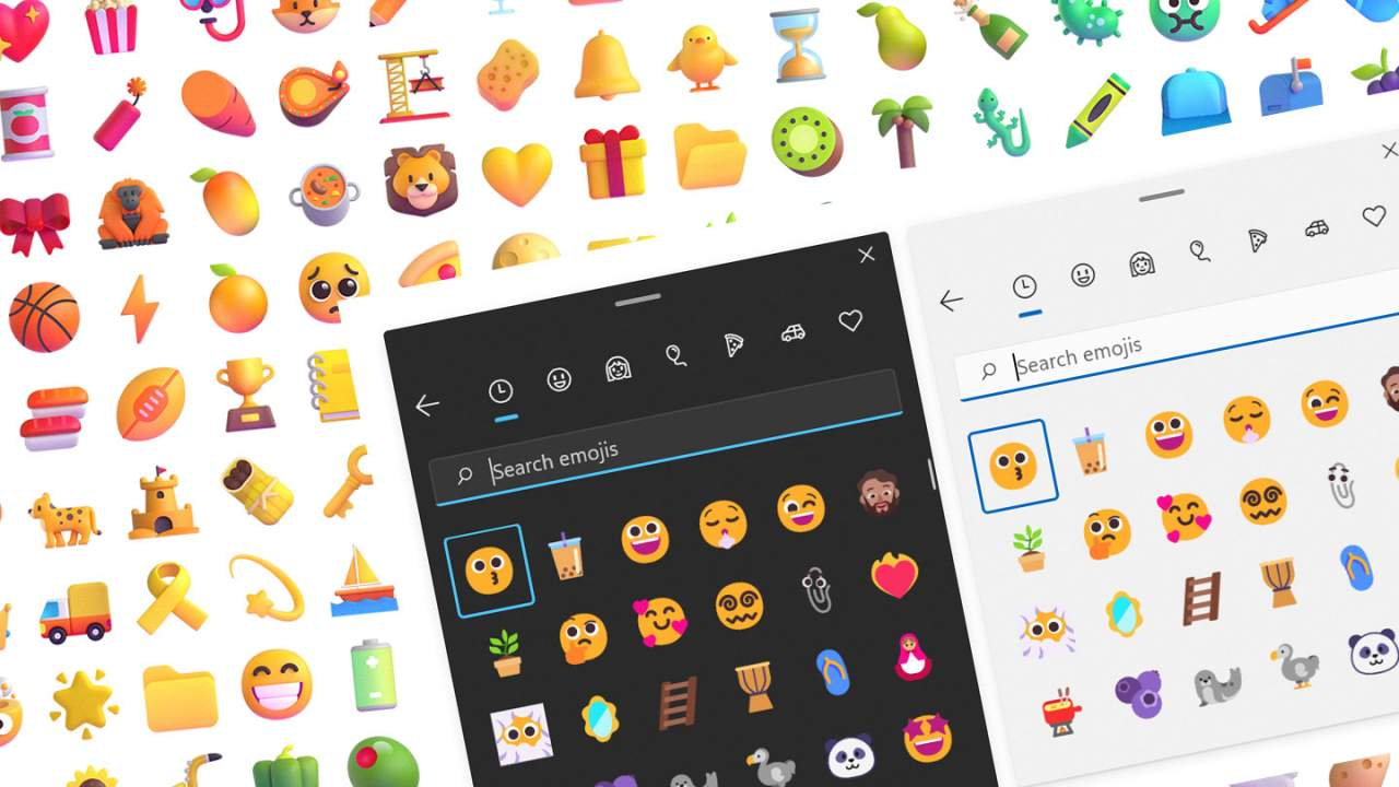 You're wrong about the Windows 11 3D emoji bait-and-switch