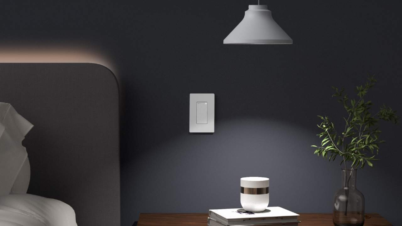 Wyze Switch and Bulb White offer smart home lighting on a budget