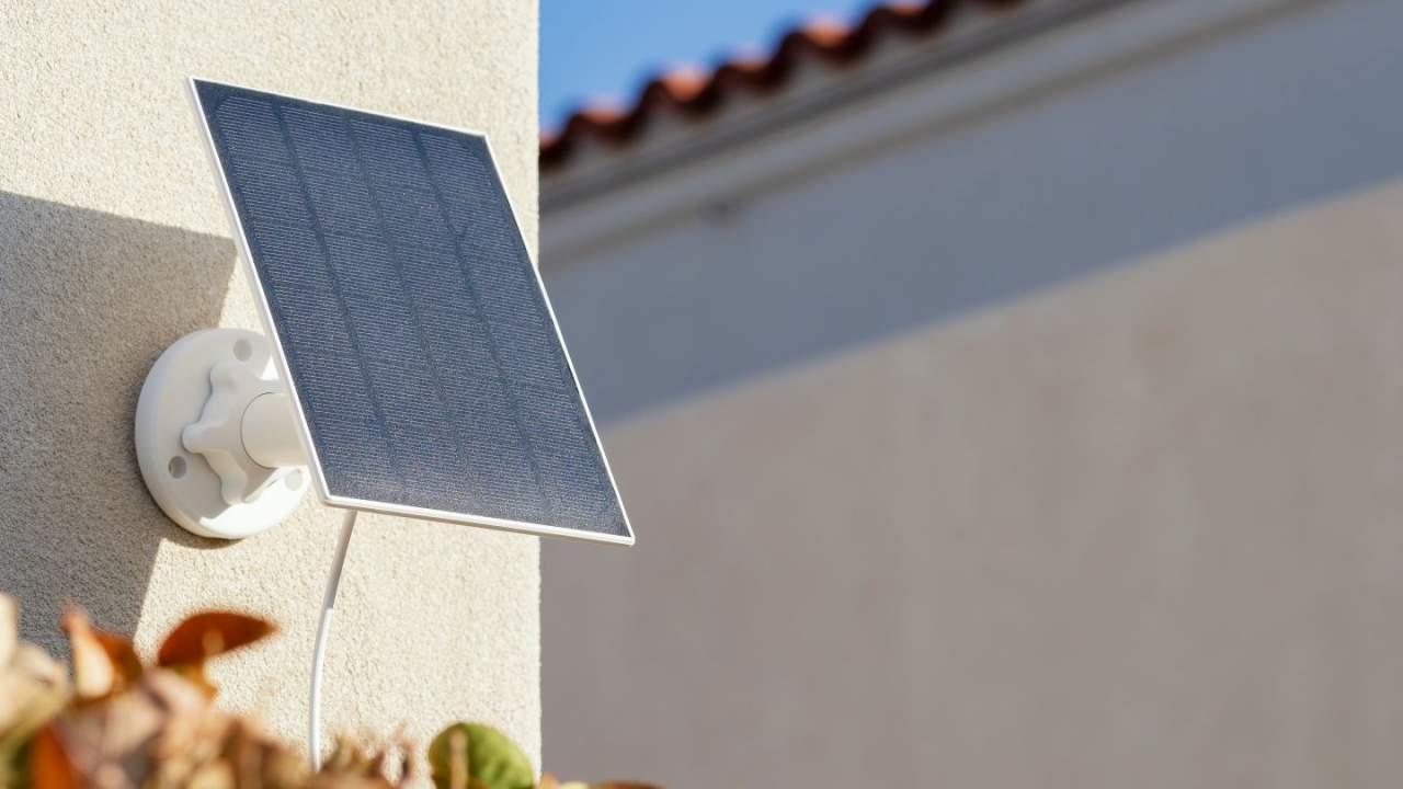 Wyze Solar Panel and Lamp Socket kick off the company's birthday week