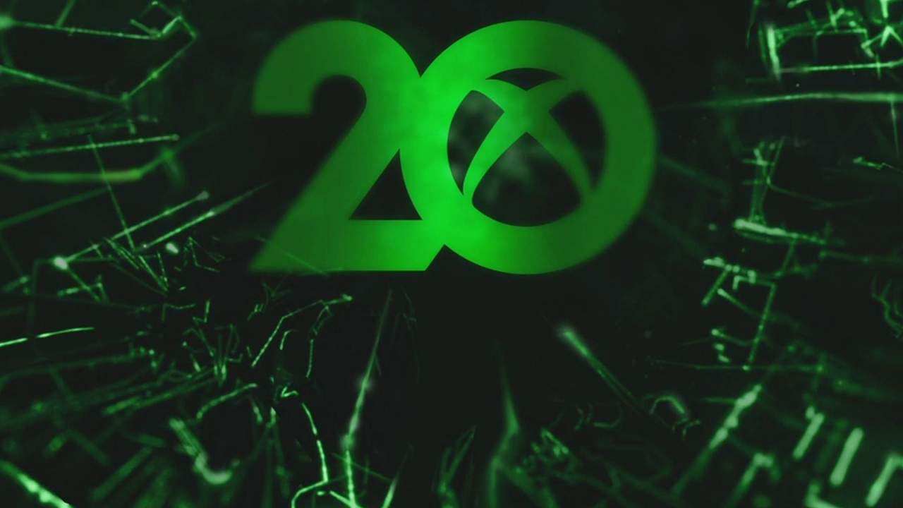 Xbox 20th Anniversary drops continue: Transparent controller, Stereo Headset