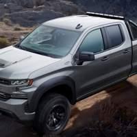 2022 Chevrolet Silverado gets the 850 horsepower Yenko treatment